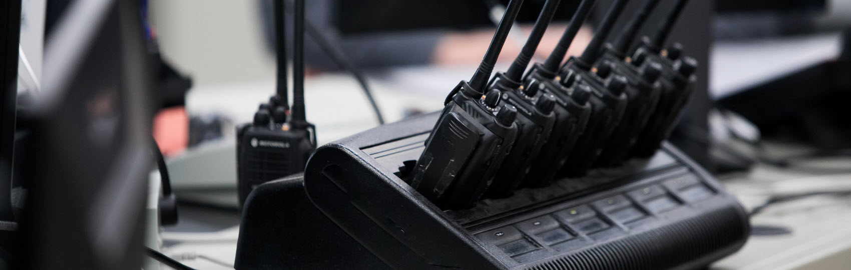 Two-Way Radios for Sale